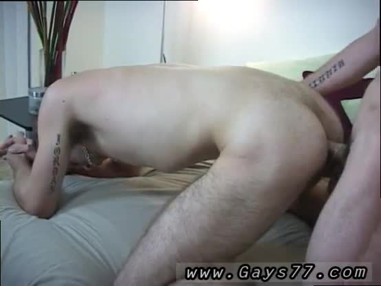 Sexy men naked gay porn straight first time first day at work