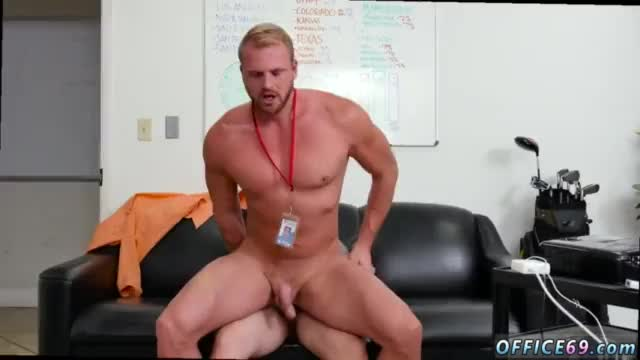 Gay guys eating straight movies xxx first day at work