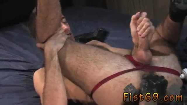 Gay anal fisting sex stories first time