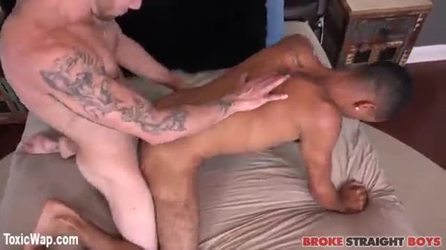 Straight boys and gay hardcore anal broke ass does bare yoga motivate