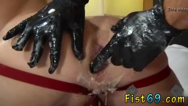 Anal male fisting movies and twinks black fisting and free gay anal