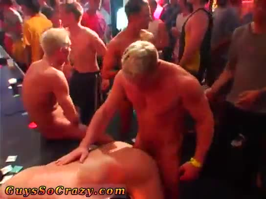 Nudist group of hot daddies gay the dirty disco soiree is reaching