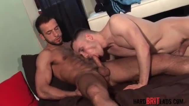Euro twink stany falcone getting his ass fuck